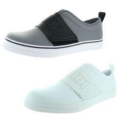 Puma El Rey Fun Men's Slip On Fashion Sneakers Shoes