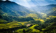 One of the many reasons I love Vietnam. Ha Giang Province, near the Chinese border. [OC] [4000x2395]