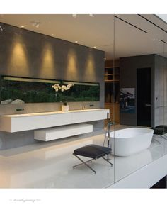 89 Best Modern Bathrooms Images Home Decor Bathtub Bathroom