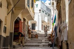 #Tangier #Street Scene - #Travel #Photography #City #Morocco