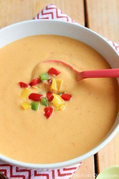New Soup Easy Vegetarian Healthy Ideas Mexican Soup Recipes, Healthy Soup Recipes, Vegetarian Recipes, Quick And Easy Soup, Healthy Tortilla, Soup Appetizers, Chowder Recipes, Slow Cooker Soup, Chowders
