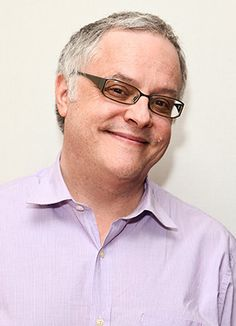 TV Producer Neal Baer Writes a New Story