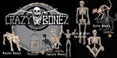 Crazy Bonez