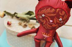 Břichopas: Kočka podšitá