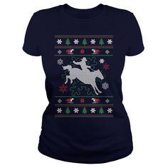 Horse xmas