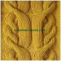 Beautiful knitting pattern which just happens to be in Russian. Knitting Stiches, Cable Knitting, Knitting Charts, Knitting Needles, Knitting Patterns Free, Knitting Yarn, Knit Patterns, Crochet Stitches, Hand Knitting