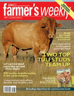 Get your digital subscription/issue of Farmer's August 2014 Magazine on Magzter and enjoy reading the magazine on iPad, iPhone, Android devices and the web. Agricultural Sector, Digital Magazine, Animals And Pets, Let It Be, Reading, Windows 8, August 2014, Books, Farmers