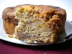 Um bom bolo é presença obrigatória à mesa do fim-de-semana, sobretudo se tiver um cheirinho a baunilha e canela