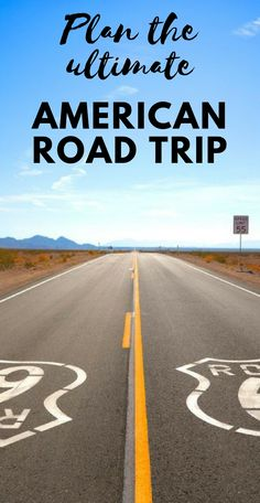 Plan the ultimate American road trip with these USA driving itineraries! Itineraries that will guide you on places of interest and where you should stop and see, driving distances, suggestions on where to stay and more.