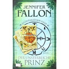 Gezeitenstern-Saga: Jennifer Fallon Band 1-4