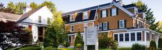 The White Barn Inn hotel - Kennebunkport - Maine - United States