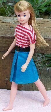 Vintage Skipper Clone