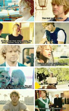 Marty Deeks. NCIS LA tumblr.