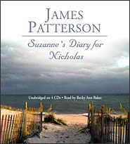 iLove James Patterson!