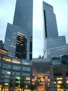 Luxury New York Real Estate