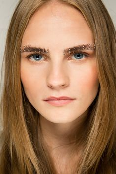 Decoded: we've translated the backstage beauty lingo so you don't have to - Vogue Australia