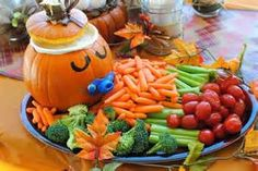 Our fall themed baby shower | Baby Shower Ideas/Gifts | Pinterest