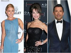 Kelly Ripa Mark Consuelos, The Originals Show, Pine Valley, Political Issues, My Children, Legends, My Boys