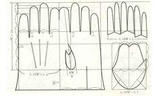gloves - vma,