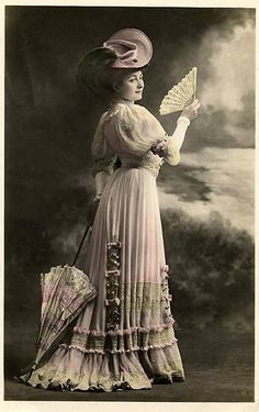 Victorian