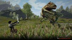 Gothic 3 Forsaken Gods Gameplay Screenshot 3