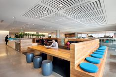 commercial interior #workspace