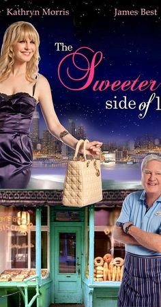 The Sweeter Side of Life (TV Movie 2013)