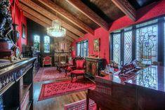 castle oregon inside medieval countess