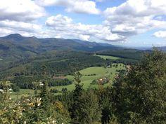 Tweet de @eric_jeanjean : Alsace. #MagnifiqueFrance @CampagnesTV