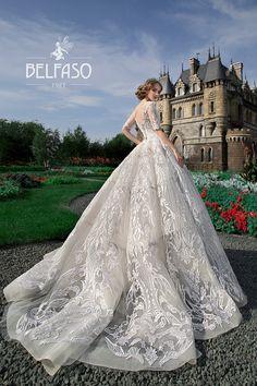 Франческа - Belfaso Bridal Designer Belfaso, wedding gowns, wedding dresses, bridal collection 2017-2018, wedding ideas, wedding dress diaries, bride