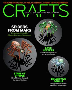 Crafts | 260 http://www.craftscouncil.org.uk/magazine/issues/