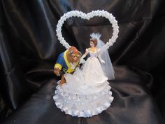 [INTERVIEW] Unique Wedding Creations, Making Amazing Cake Toppers - The Wedding Specialists