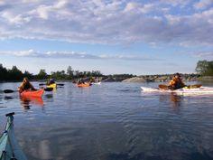Merellä ja maalla: Seikkailukasvatuksen tavoitteet!  #SuomiOB  #Seikkailu  #Pedagogi
