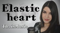 Sia - Elastic heart cover