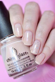 China Glaze Inner Beauty