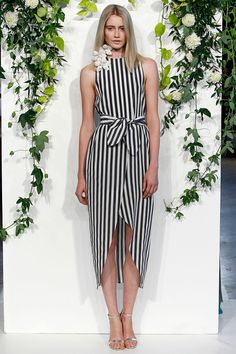 Kaelen   Spring 2015 Ready-to-Wear Collection   Style.com
