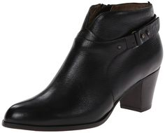 Anyi Lu Women's Cynthia Western Boot * Tried it! Love it! Click the image. : Boots Shoes