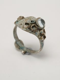 barnacle ring -- brilliant!