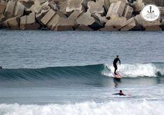 Surf,  Vila Praia de Ancora, Portugal, North of Portugal
