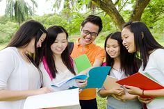 Mystery of Chinese immigrants who excel at school