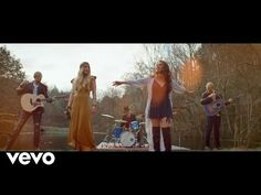 Delta Rae - A Long And Happy Life - YouTube