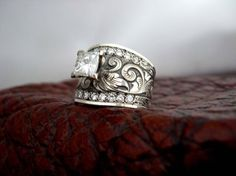 Engagement Rings Fit For a Cowgirl - Cowgirl Magazine