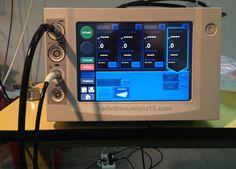 aparato radiofrecuencia terminaciones nerviosas Monitor, Electronics, Radio Frequency, Lower Backs, Gadgets