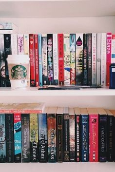 Teen's Exquisite Instagram Account Will Give You Serious Book Envy