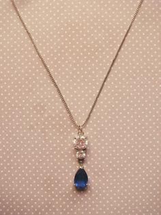 Winter jewellery upcycle :)