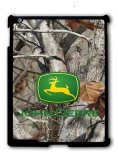 john deere iPad case, Available for iPad 2, iPad 3, iPad 4 , iPad mini and iPad Air