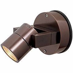 KO Adjustable LED Spotlight No. 20351 by Access Lighting at Lumens.com