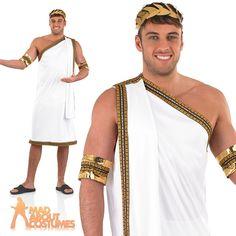 Mens Greek Fancy Dress   eBay