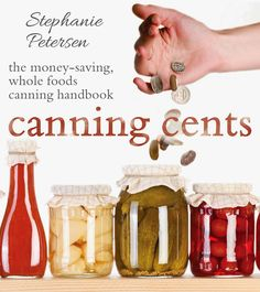 Chef Tess Bakeresse: Easy Freezer Jam and My New Book is Out! Canning C...