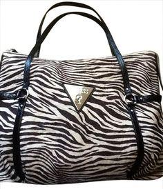 Guess Tote / Shoulder Bag $74
